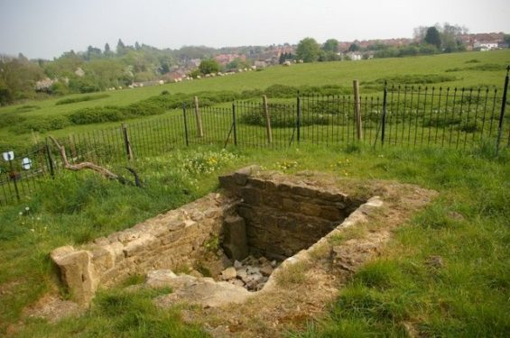 St. Rumbold's Well, Buckingham